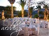 Weddings at Ta' Frenc Restautant