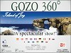 Gozo 360 advert